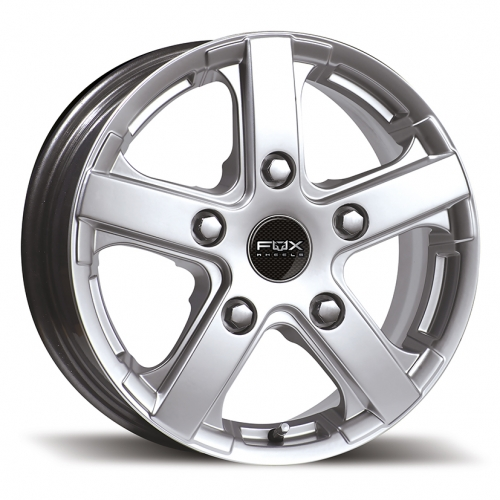 FOX VIPER VAN ALLOY WHEELS MANCHESTER