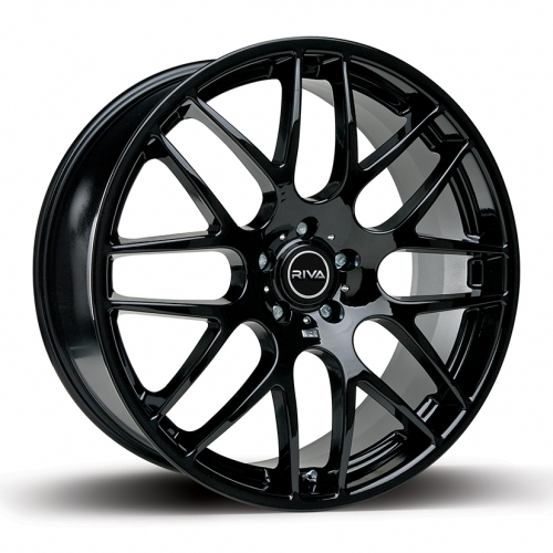 riva-dtm-gloss-black alloy wheels manchester