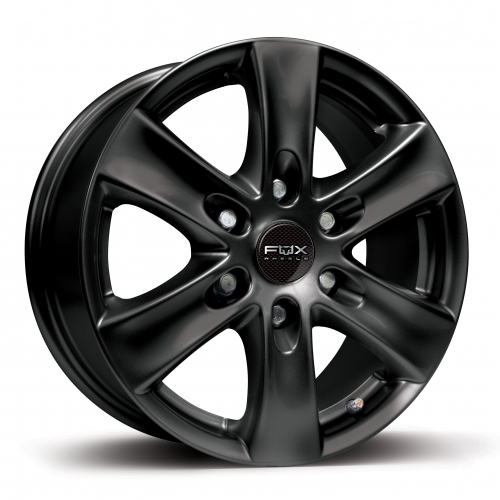 fox viper 2 - black awm alloy wheels manchester