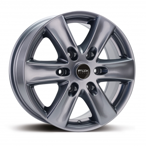 fox viper 2 - grey awm alloy wheels manchester