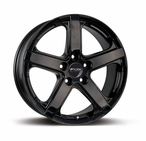 FOX VIPER 1-BLACK AWM ALLOY WHEELS MANCHESTER